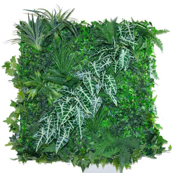 jardin-vertical-artificial-fytodecor-plus-helechos-alocasia-polly-tradescantia-verde-clorophytum-comosum