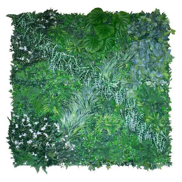 jardin-vertical-artificial-fytodecor-plus-helechos-monstera-liriope