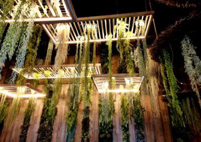 jardín vertical artificial Barcelona - Fytodecor 3